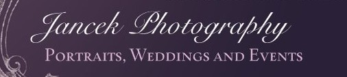 jancek photography logo